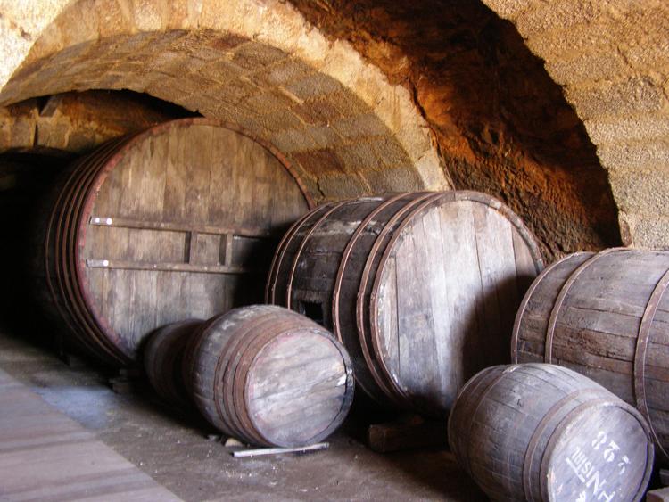 Foto cedida por el Museo Etnolóxico, Ribadavia, Ourense