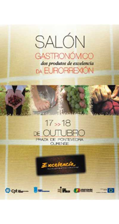 eixo interior cartel salon gastronomico ourense - 09-15-w