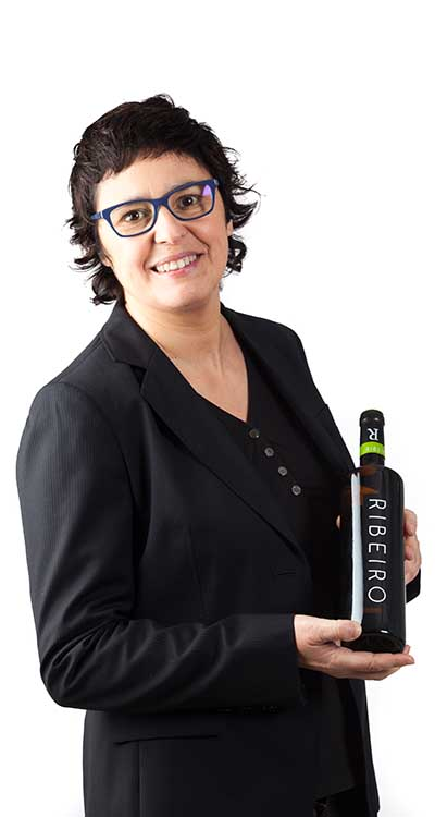 Cristina Alcalá